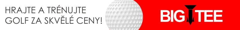 golfové slevy